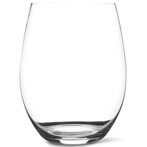 Набор из двух стаканов Riedel О Riedel для красного вина 600 мл