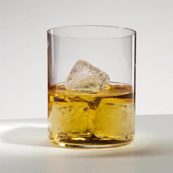 Набор из двух стаканов Riedel для виски 430 мл