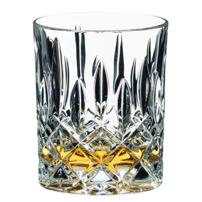 Хрустальные стаканы Riedel Tumbler Collection для виски