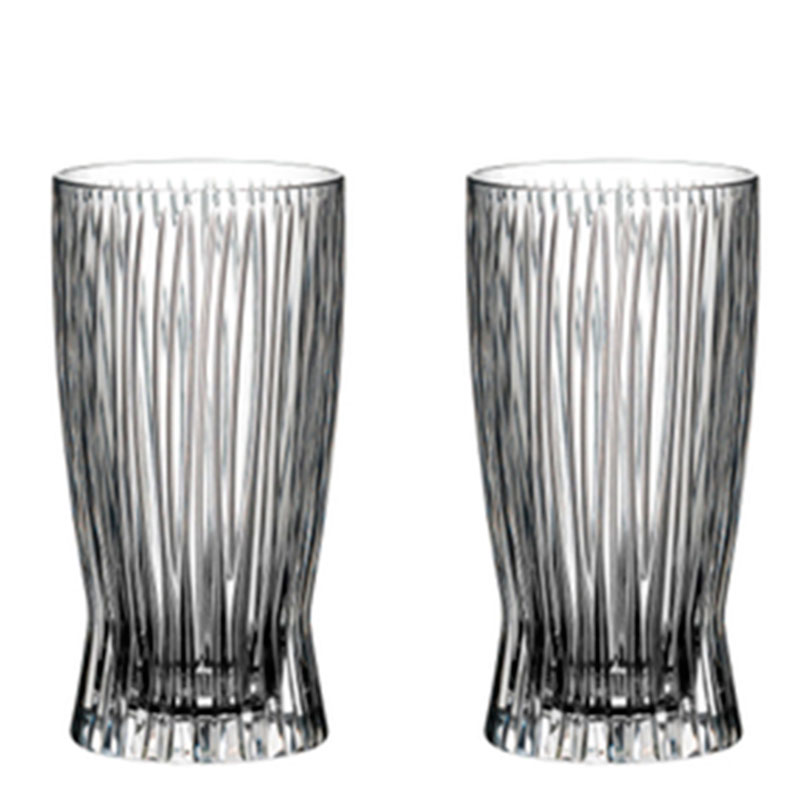 Стаканы Riedel Tumbler Collection для коктейлей из хрусталя