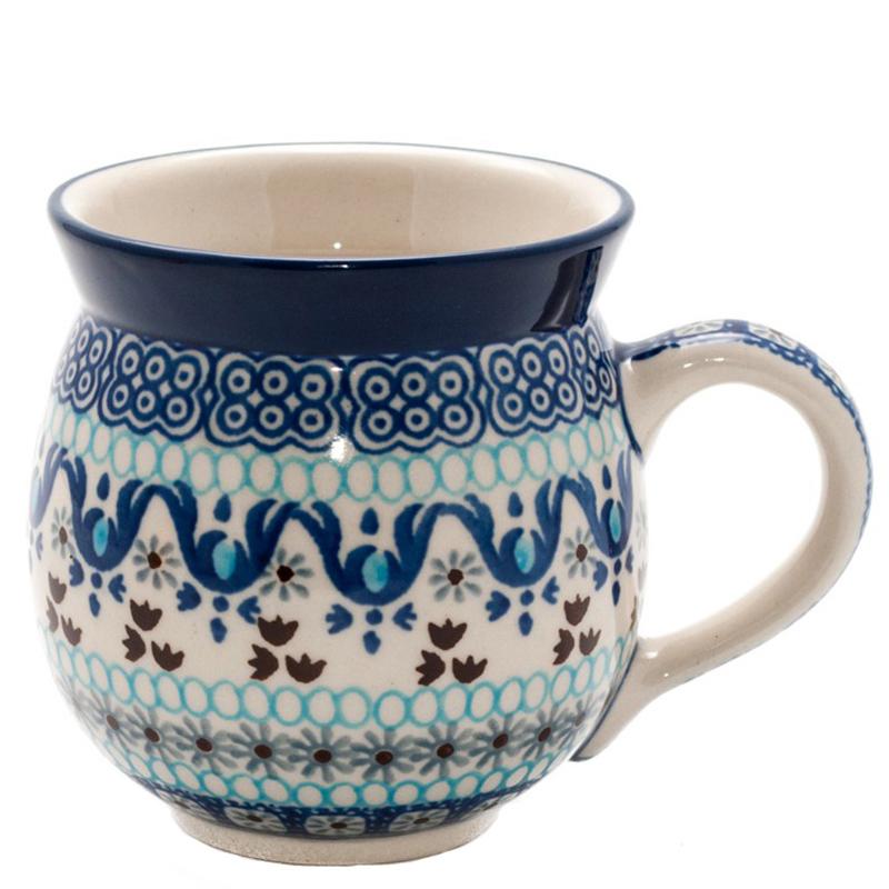 Кружка Ceramika Artystyczna Марракеш