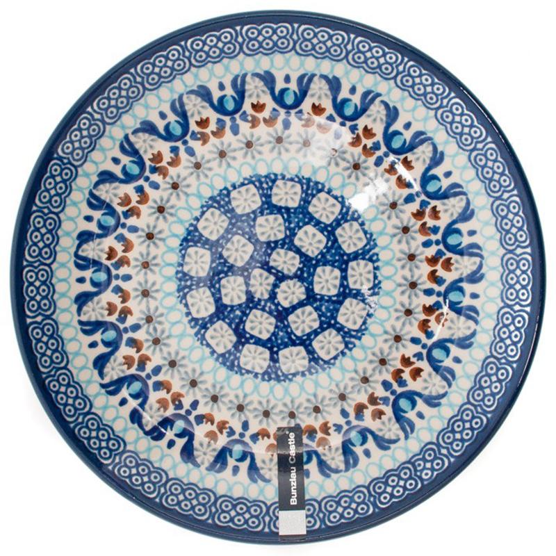 Набор десертных тарелок Ceramika Artystyczna Марракеш
