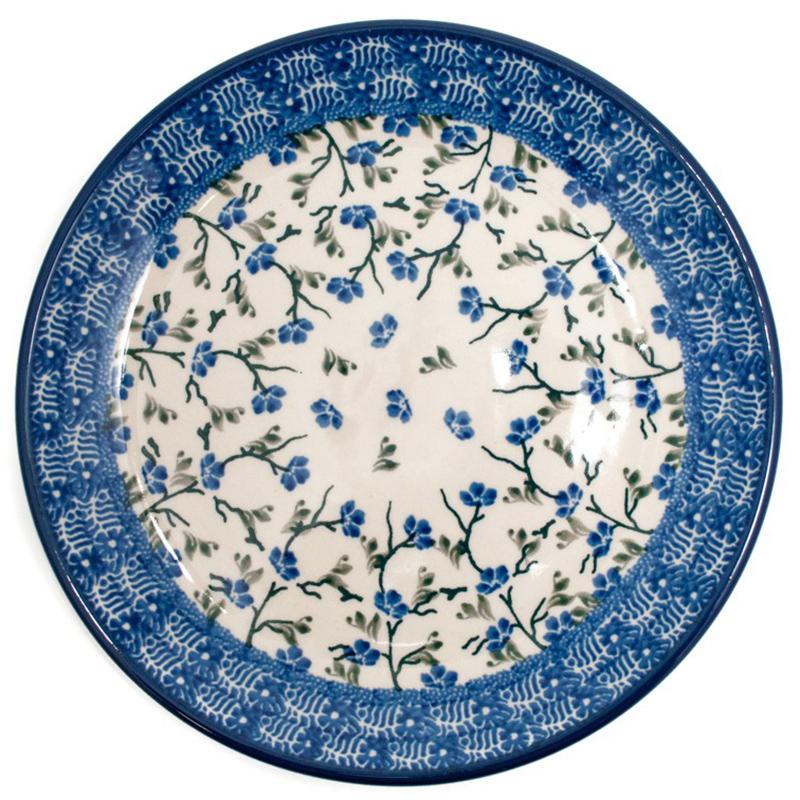 Тарелка десертная Ceramika Artystyczna Летний ветерок