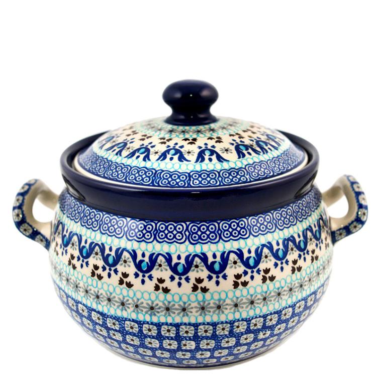 Супница Ceramika Artystyczna Марракеш