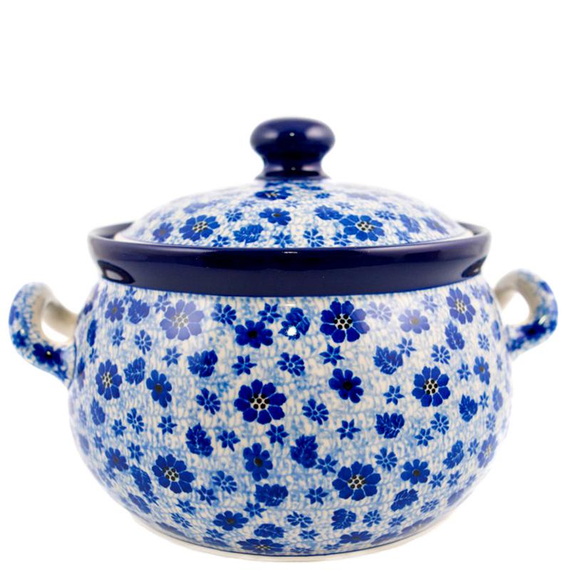Супница Ceramika Artystyczna Стрекоза