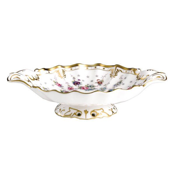Конфетница Royal Crown Derby Antoinette 16 см