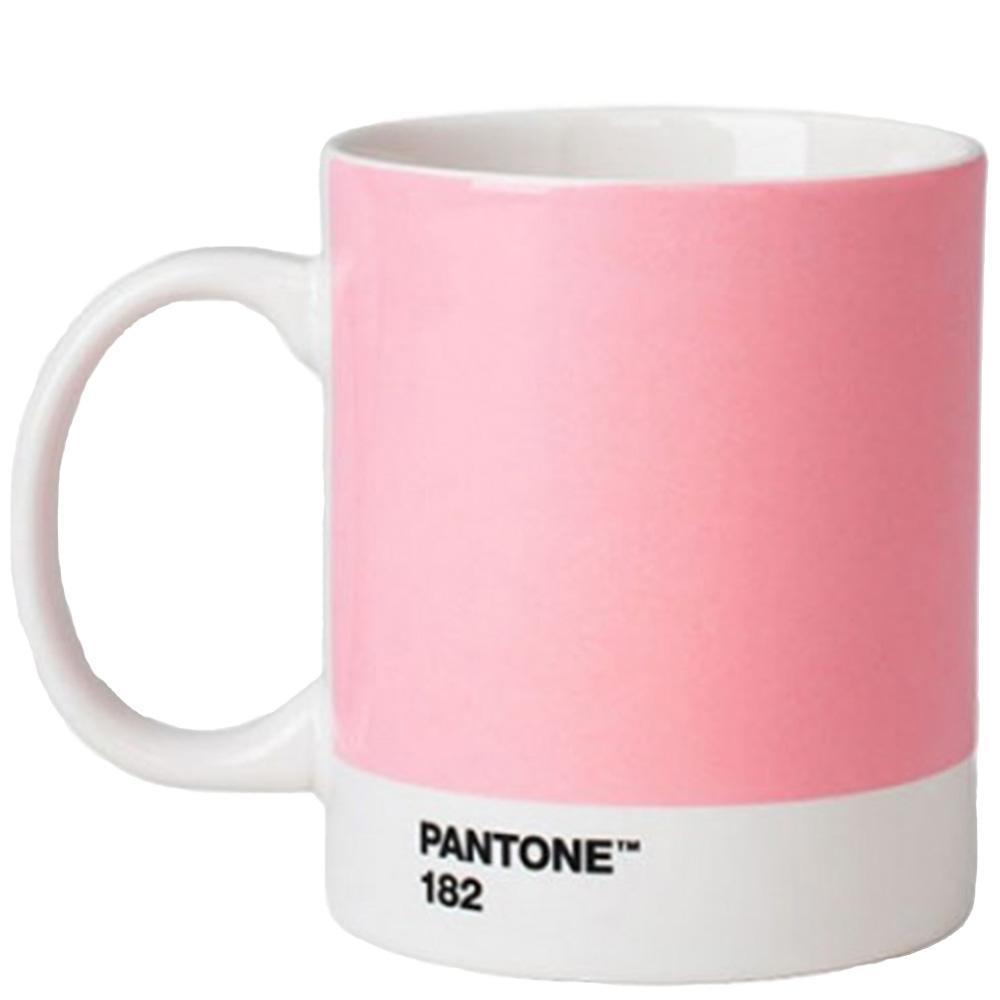 Чайная кружка Pantone Light Pink 182