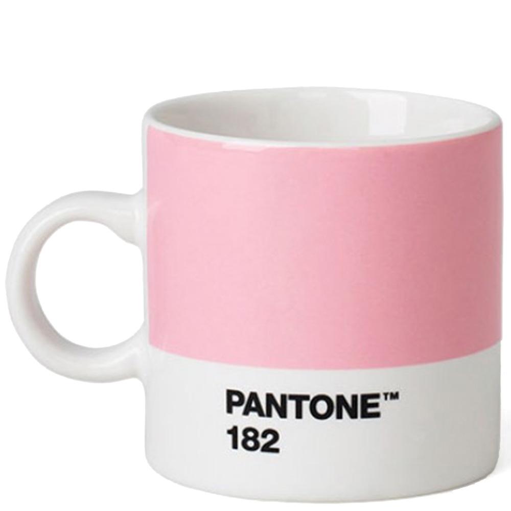Кофейная чашка Pantone Light Pink 182 120 мл