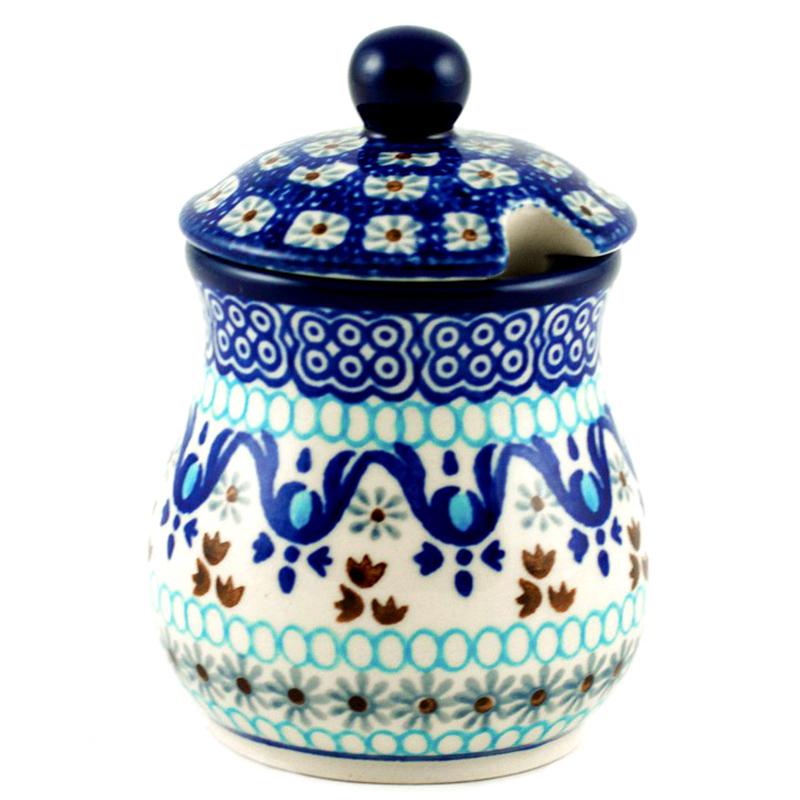 Банка для меда Ceramika Artystyczna Марракеш