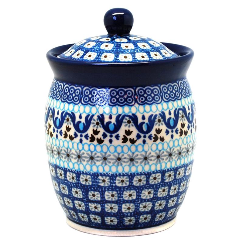 Емкость для сыпучих Ceramika Artystyczna Марракеш