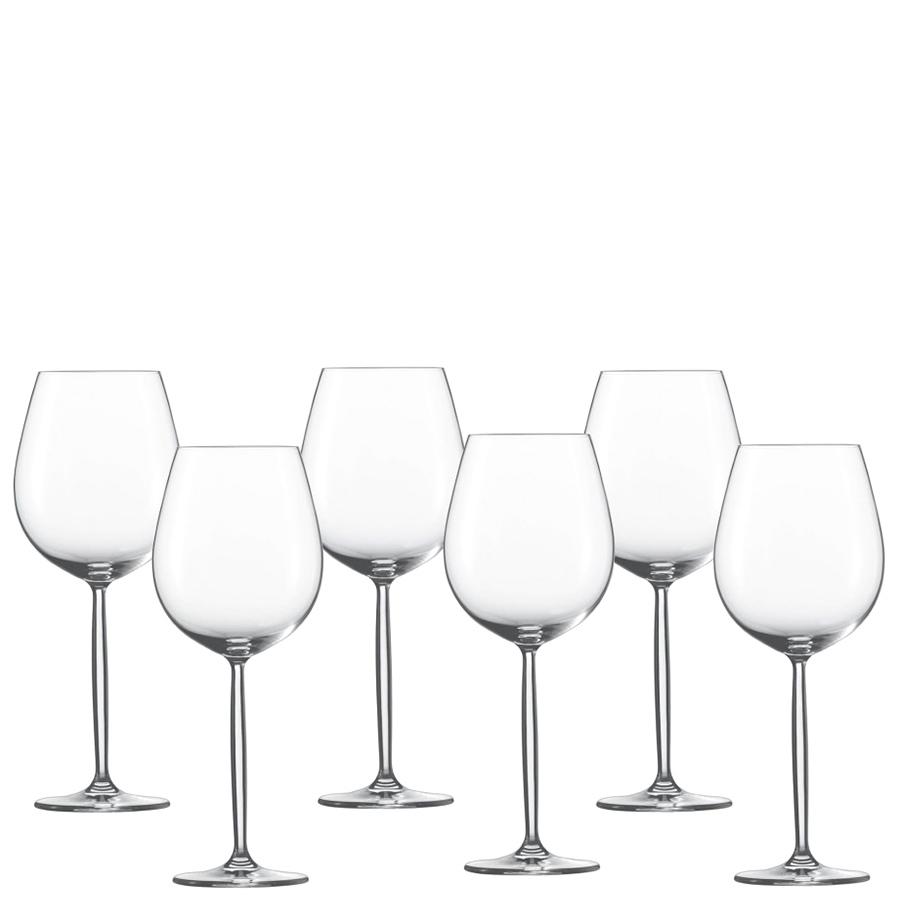 Бокал для красного вина Schott Zwiesel Diva Burgundy