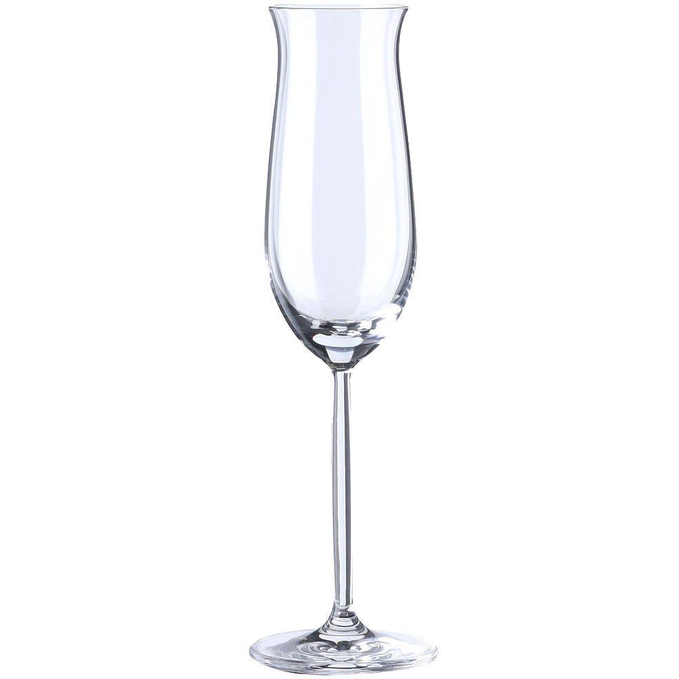 Набор бокалов Schott Zwiesel Diva для граппы 124 мл из прочного хрустального стекла
