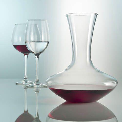 Набор бокалов Schott Zwiesel Classico для воды и напитков 545 мл из прочного хрустального стекла