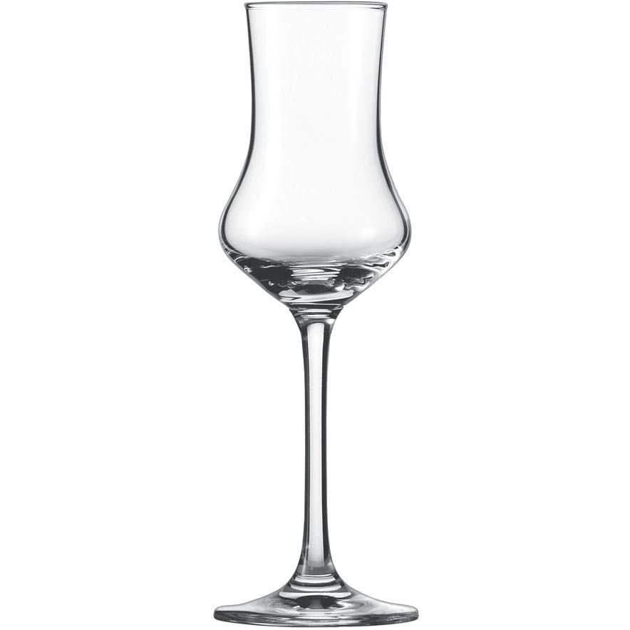 Бокал Schott Zwiesel Classico для граппы 95 мл из прочного хрустального стекла