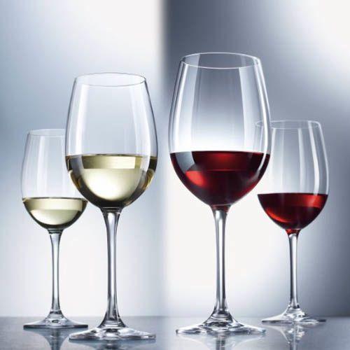 Бокал Schott Zwiesel Classico для красного вина 645 мл из прочного хрустального стекла