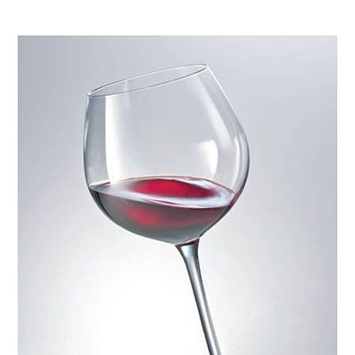 Широкий бокал Schott Zwiesel Classico для красного вина 814 мл из прочного хрусталя