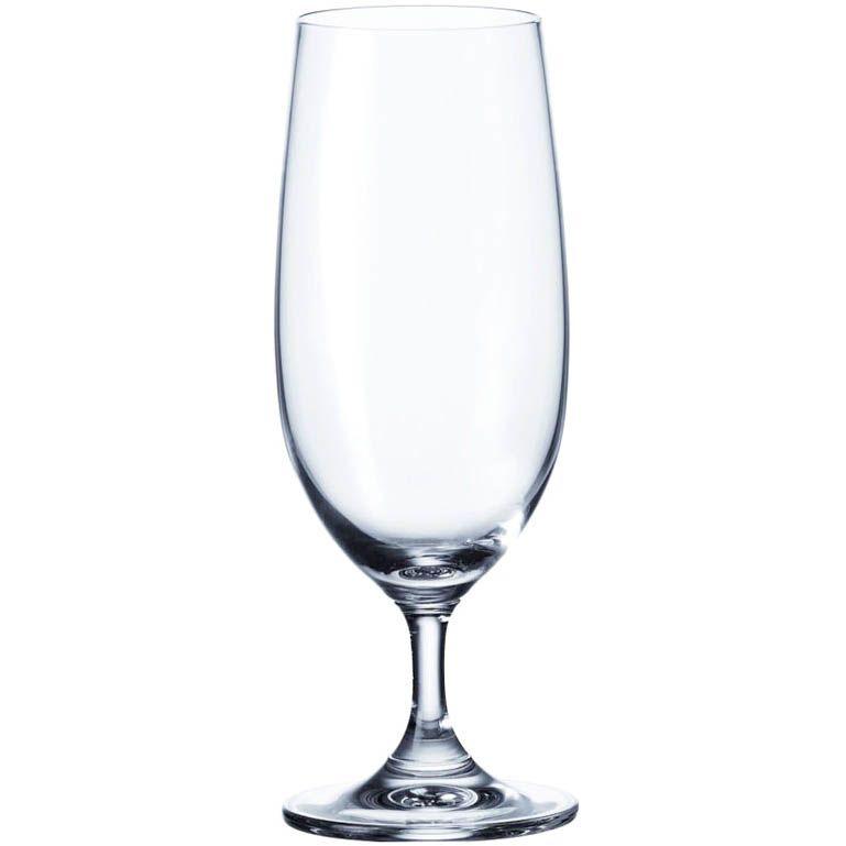 Набор бокалов Schott Zwiesel Diva для пива 418 мл из прочного хрустального стекла