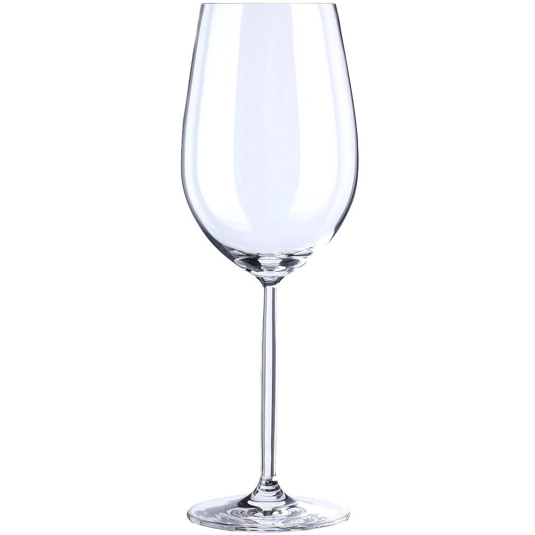 Бокал Schott Zwiesel Diva для красного вина 591 мл из прочного хрустального стекла