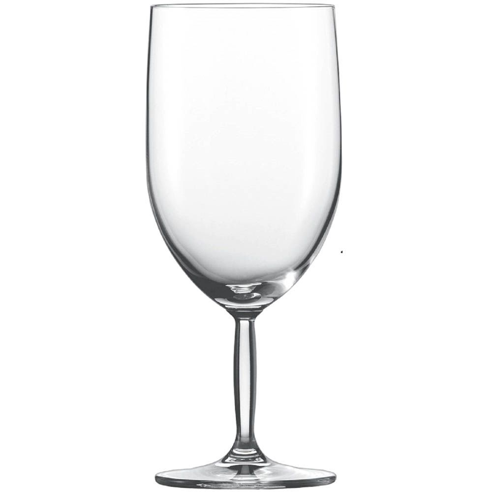 Бокал Schott Zwiesel Diva для воды и напитков 450 мл из прочного хрустального стекла