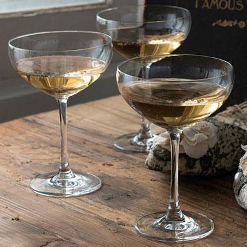 Широкий бокал Schott Zwiesel Bar Specials для шампанского 281 мл
