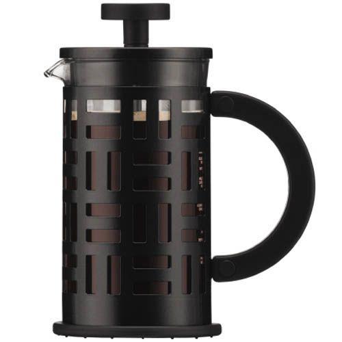 Кофейник Bodum Eileen черный 0,35 л