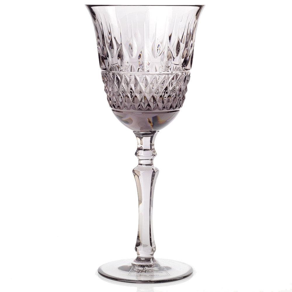 Хрустальный бокал Royale de Champagne на ножке 240 мл