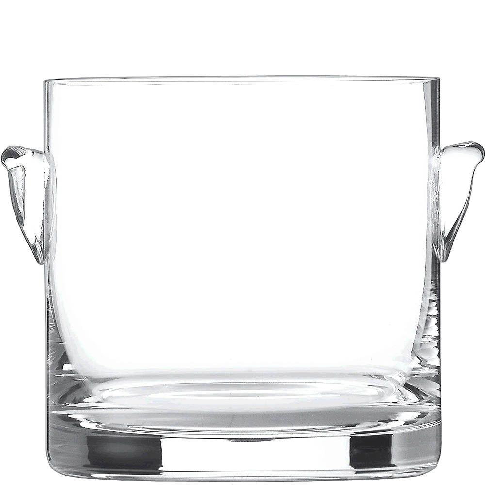 Ведерко для льда Schott Zwiesel Bar Specials handmade из прочного хрустального стекла