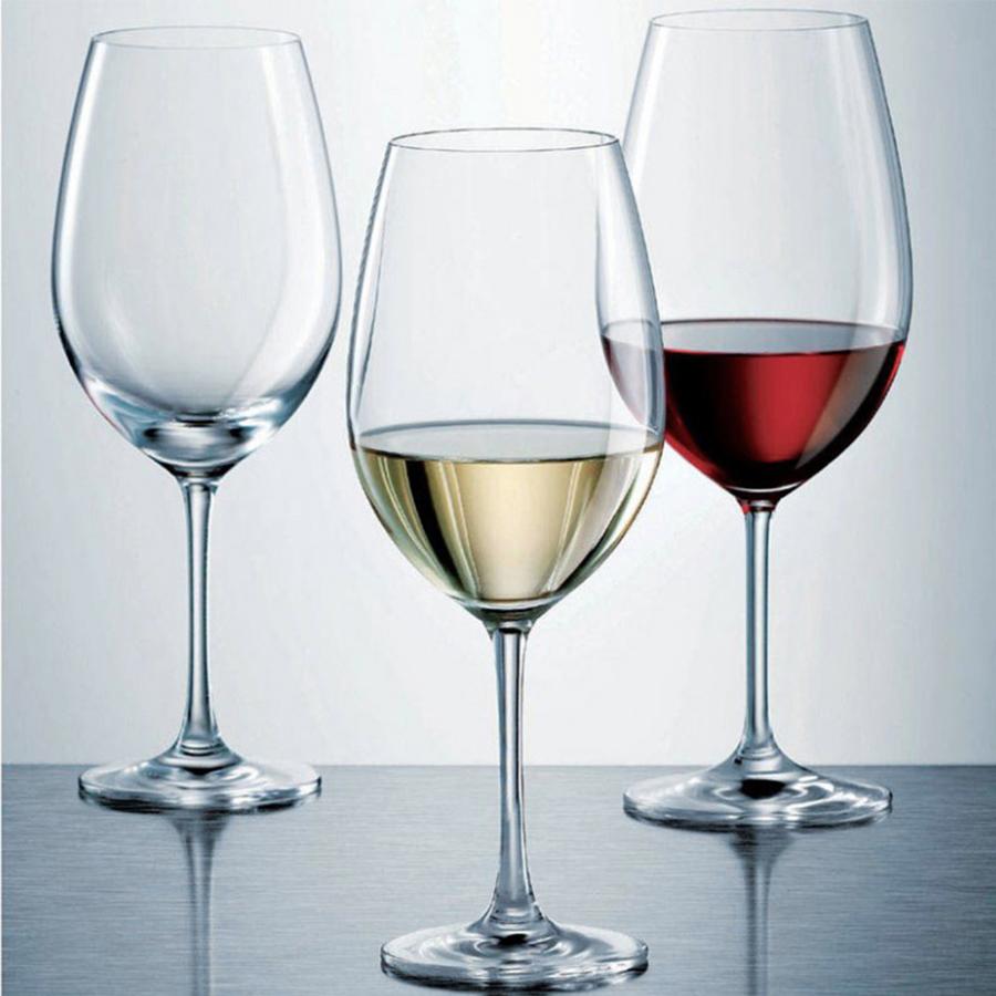 Бокал Schott Zwiesel Ivento Burgundy для красного вина