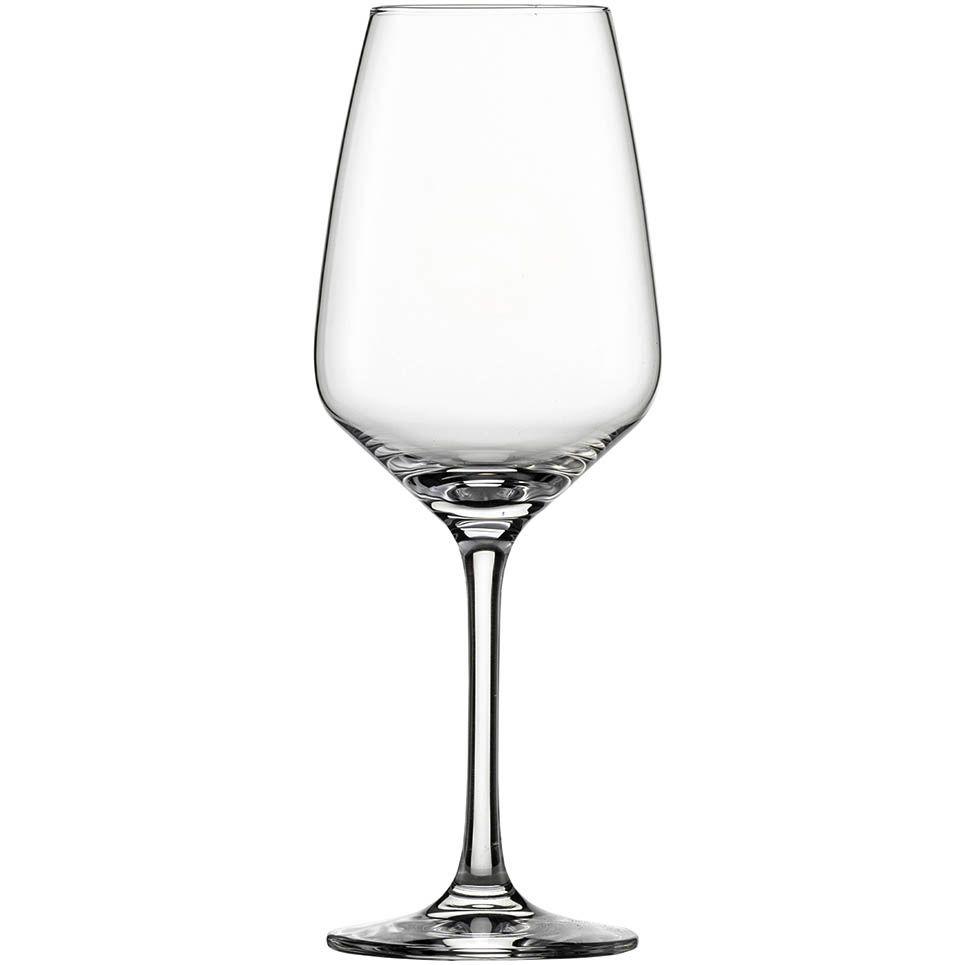 Бокал Schott Zwiesel Taste для белого вина 356 мл из ударопрочного хрустального стекла