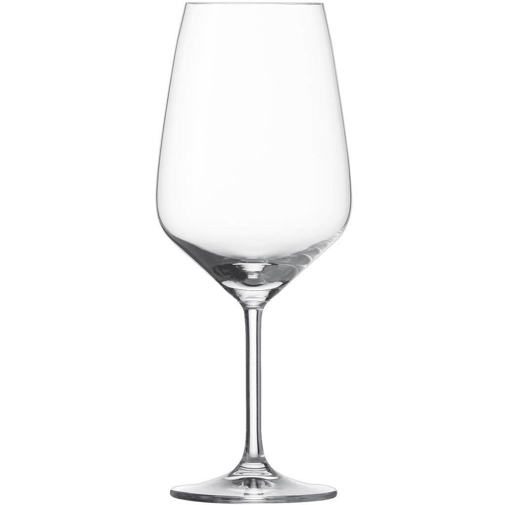 Бокал Schott Zwiesel Taste для красного вина 656 мл из прочного хрустального стекла