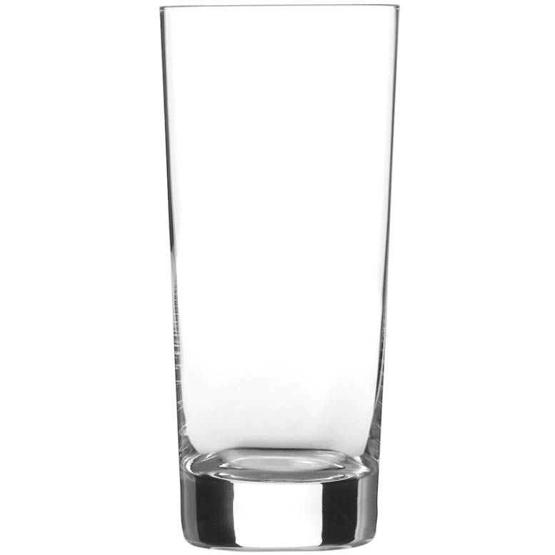 Набор стаканов Schott Zwiesel Basic Bar Selection 366 мл из ударопрочного Tritan