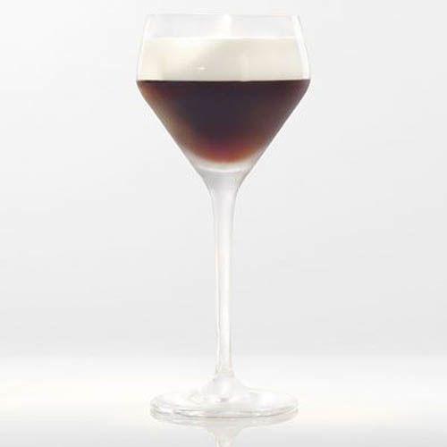 Набор бокалов для коктейля Schott Zwiesel Basic Bar Selection 187 мл из ударопрочного хрустального стекла