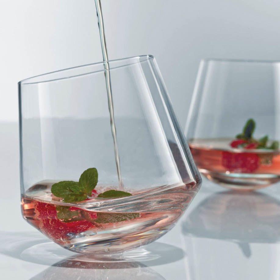Набор стаканов танцующих Schott Zwiesel Party для коктейлей и виски