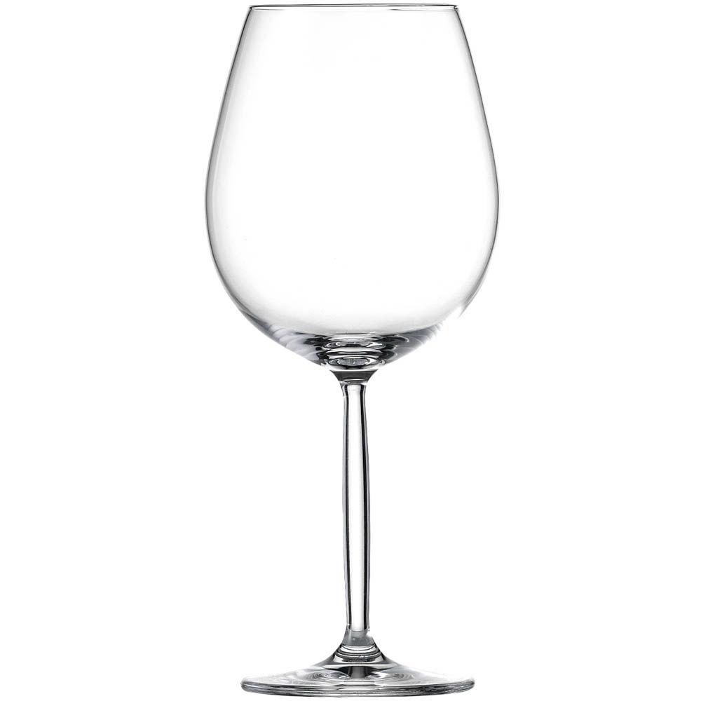 Бокал Schott Zwiesel Diva Living для белого вина 460 мл из прочного хрустального стекла
