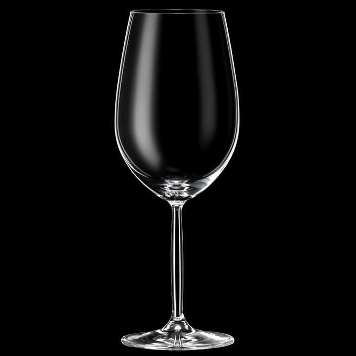 Бокал Schott Zwiesel Diva Living для красного вина 591 мл из ударопрочного Tritan