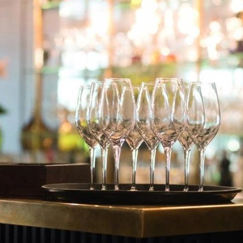 Бокал Schott Zwiesel Fiesta для шампанского