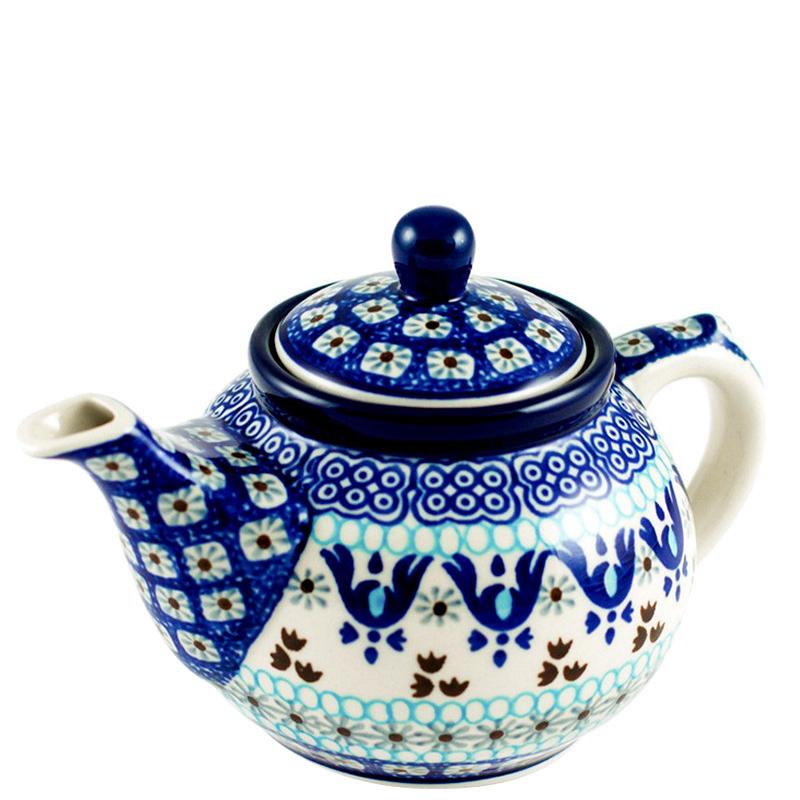 Заварочный чайник Ceramika Artystyczna Марракеш