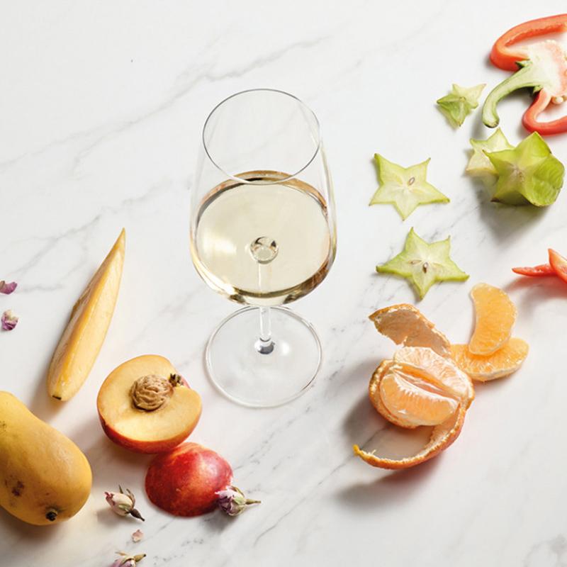 Бокал для красного вина Schott Zwiesel Sensa Fruity&Delicate