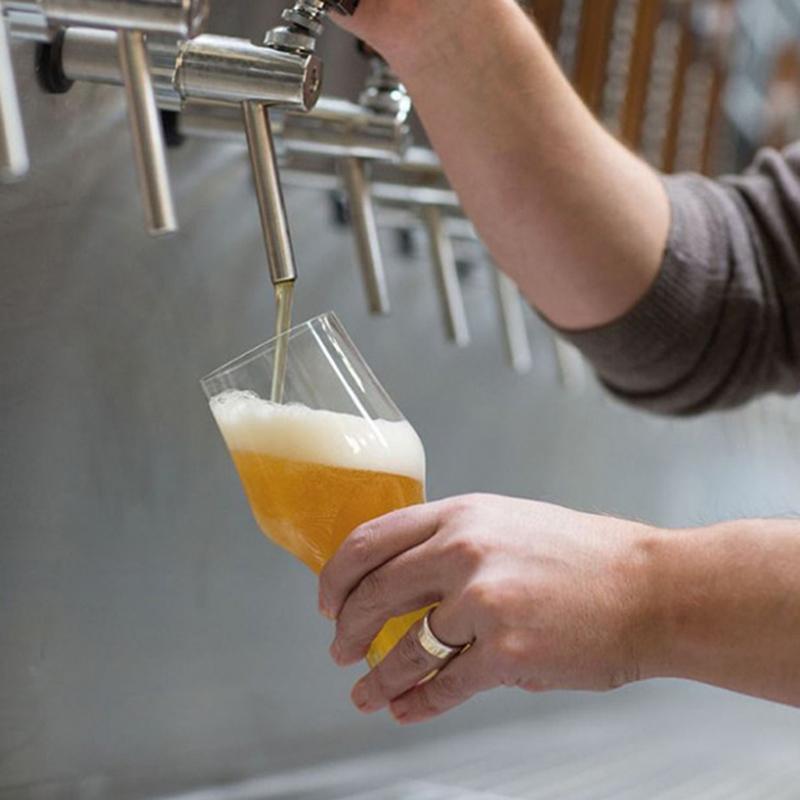 Бокал для пива Schott Zwiesel Beer Basic Craft Wheat Beer