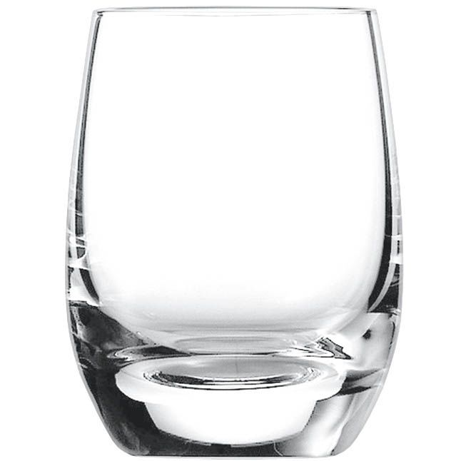 Стопка Schott Zwiesel Banquet 75 мл из ударопрочного хрустального стекла