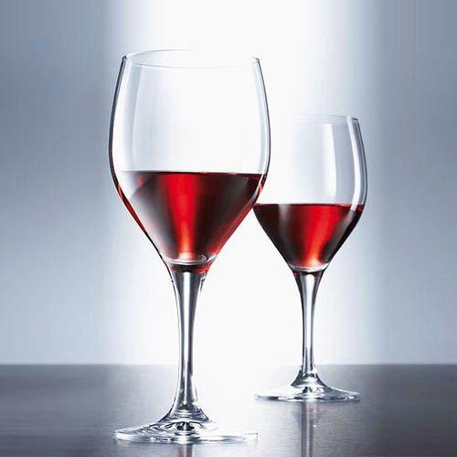 Бокал Schott Zwiesel Mondial для белого вина 250 мл из ударопрочного хрустального стекла