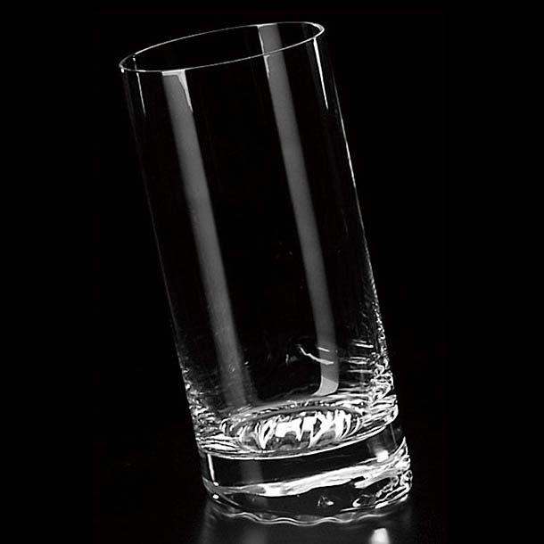 Стопка Schott Zwiesel 10 Grad 74 мл из ударопрочного хрустального стекла с наклоном