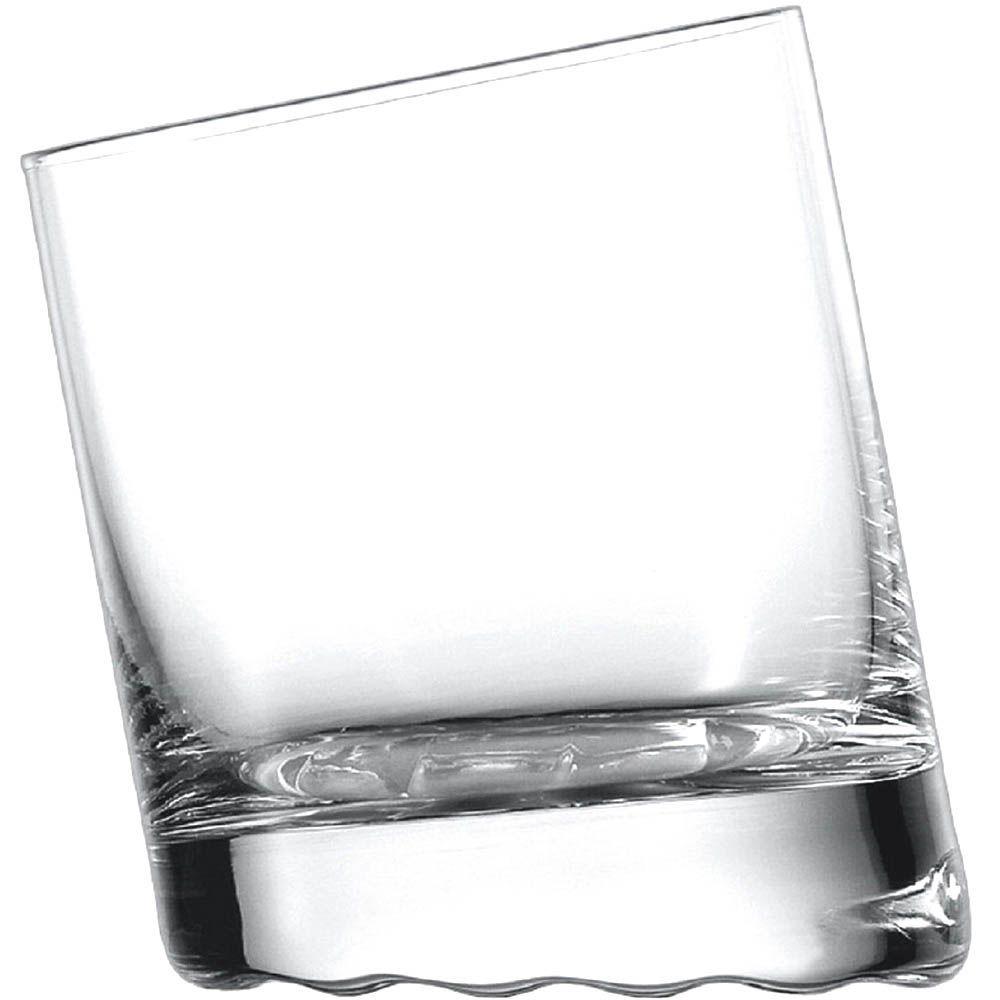 Стакан Schott Zwiesel 10 Grad для виски 325 мл небьющийся хрустальный
