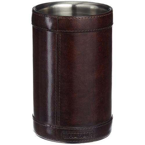 Ведро Balmuir Winston для льда темно-коричневого цвета