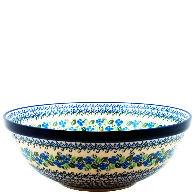 Салатник Ceramika Artystyczna Вербена
