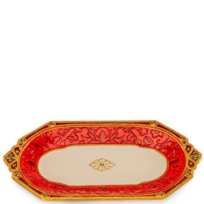 Большое блюдо Palais Royal Праздник ренессанса