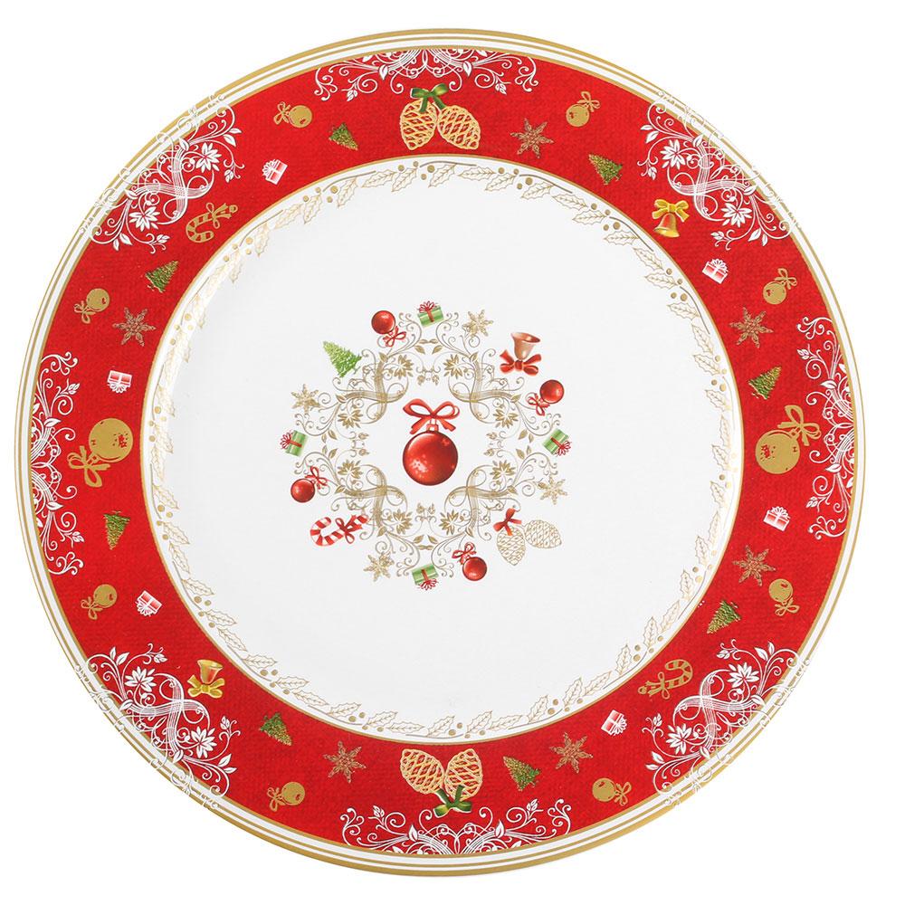 Тарелка обеденная Palais Royal Вкус праздников