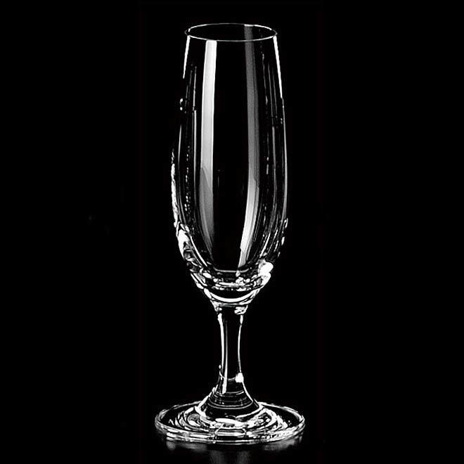Бокал Schott Zwiesel Convention для шампанского 165 мл из ударопрочного Tritan