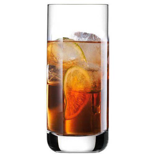 Набор стаканов Schott Zwiesel Convention 370 мл из ударопрочного хрустального стекла