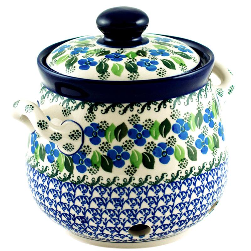 Горшок для чеснока Ceramika Artystyczna Вербена